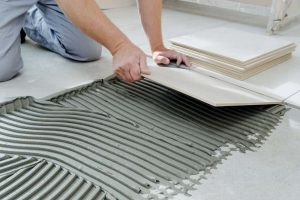 Flooring Should Be Installed By Professionals